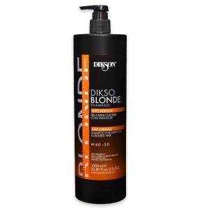 Shampoo Anti-Arancio Dikso...