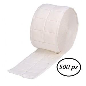 cellulosa pads rotolo 500 pz