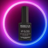 Rebecca Top coat XP GLOSS...