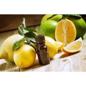 Olio essenziale Limone 10 ml