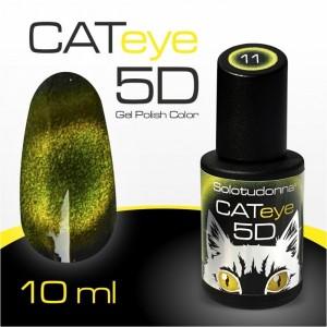 Semipermanente CATeye 5D...