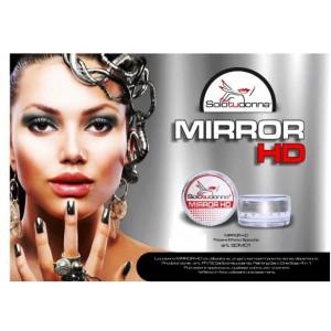 Polvere Mirror HD effetto...