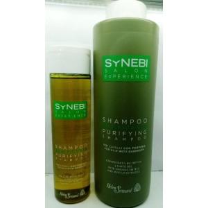 Synebi shampoo purificante...