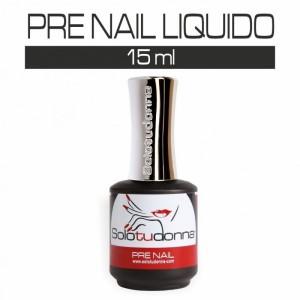 Pre Nail Solotudonna 15 ml