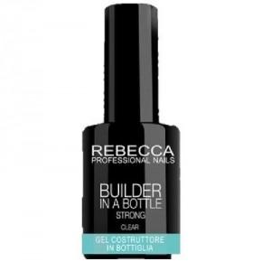 Rebecca Builder in A Bottle...