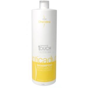 Shampoo Anticaduta personal...