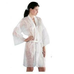 Kimono monouso Tnt Bianco
