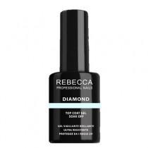 Rebecca Diamond top coat...